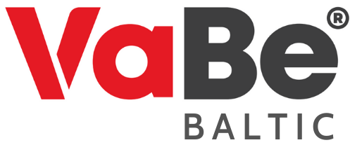 Vabe Baltic logo